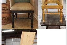 Cambio de imagen de silla