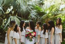 Tropical Wedding Gorgeousness