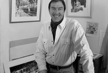 Tom Francesconi Artist / Tom Francesconi will be teaching a watercolour tour for Slikamilina in 2014, June 4-13.  His 2012 workshop was a great success and he is looking forward to returning.
