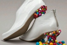 Shoes As Art