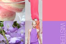 2014/15 Fashion trends and colors