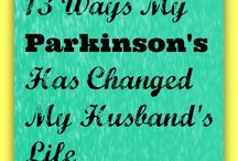 Parkinson's Disease / by Maddie Sullivan