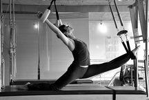 Yoga & athletics