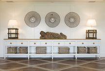 Floors / Beautiful floor details. / by Dering Hall