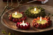 Svíčky - candles