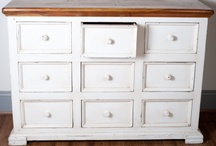 The Orchard: French Country Furniture: Shabby Chic Vintage / French Country - Beautiful rustic inspired pieces