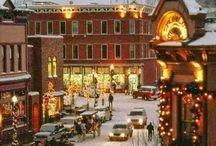 Winterwonderlandplaces