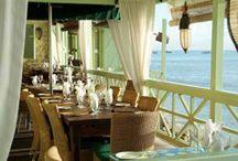 Barbados Bars & Restaurants