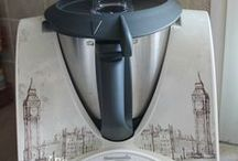 astuce recettes thermomix