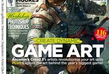 Magazine Cover Inspiration