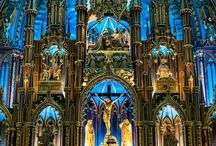 Early Christian to Gothic (Medieval Period) / Interior Design History IDAC Blog