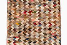 Chevron Quilts
