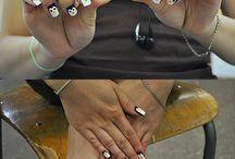 Nails / by Carlie Lipke