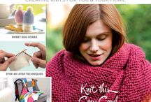 The Art of Knitting Cover Gallery / Have you got every issue?
