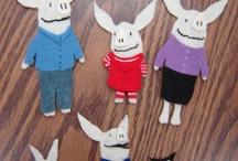 interesting crafts / by LaRica Sanders-Krischel
