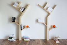 MEUBLE D architectes en bois