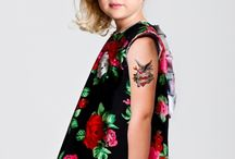 girl trend / by Gino Leopoldo Patrassi