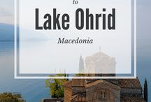 Travel Macedonia