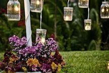 Outdoor Light Ideas