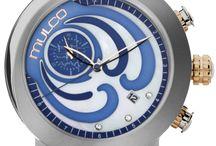 """Relojes Mulco """"Be"""""""