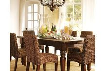 Dining Room Ideas / by Melissa Emily