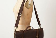 A new bag. / I have a lot of needs in a bag. I also only have so much money.  / by Jessica Maynard