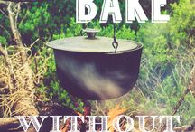 baking with no oven