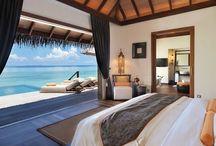 Maldives Homes