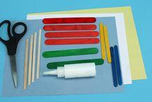 KC Stick Crafts