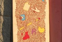 Longboard NOW / by Pam Surz