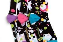Socks  / by Hailey Tanner