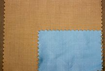 Fabric Reference and Sewing Tips