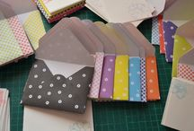 TUTORIAL GIFT BOX/ENVELOPE