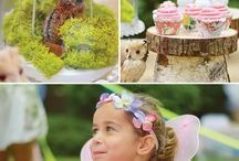 Sophie's 5th Birthday ideas