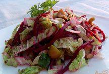 овощи свекла салат