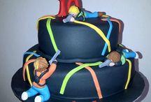 Leo's 6th birthday party