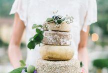 ALTERNATIVE WEDDINGCAKE