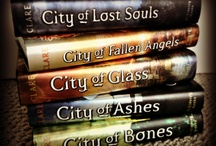 The Mortal Instruments and The Infernal Devices