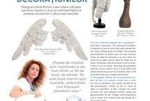 Press releases Atelier Anda Roman / by Atelier Anda Roman