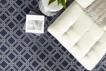 Tuftex + Stanton Carpet