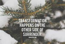 Surrender | One Little Word 2018