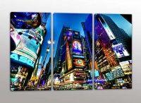 Quadri moderni città / Le città del mondo in quadri moderni con stampe su tela, bellissime immagini anche per attività commerciali.
