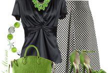 spring fashion / style