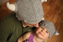 Crochet / Inspiration for crochet