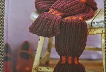 knit books