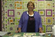 Quilting patterns & ideas / by Stacey Keller