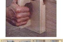 DIY - Banchi di lavoro e attrezzi