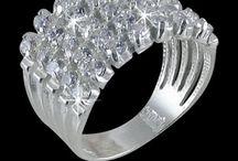 Anéis / Beleza nos dedos - www.niceprata.com.br