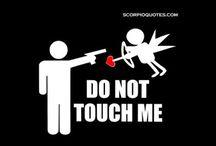 Scorpio me
