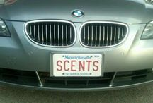Scentmobiles / Vanirty plates, custom wraps and trailers of Scentsy Independent Consultants (if you are a Scentsy Independent Consultant and have such a vehicle, plate or otherwise...  send it to me somehow and we'll get it posted for you.  Send your Scentsy home page URL too and we'll link your picture to your home page).